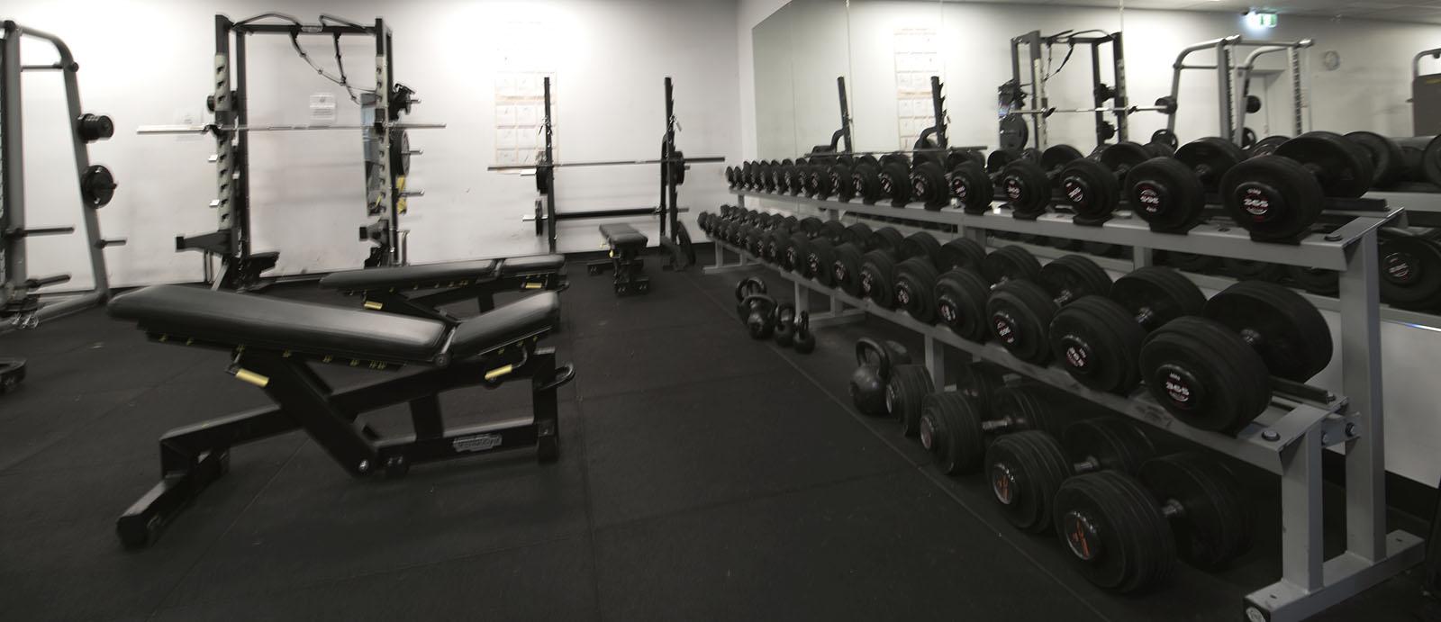 365 Fitness Gym Bray Park